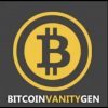 BitcoinVanityGen